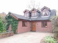 3 bed Detached home in Upcast Lane, Wilmslow...