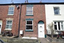 Terraced home to rent in Grange Road...