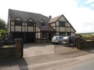 6 bedroom Detached house in Hempstead Road...
