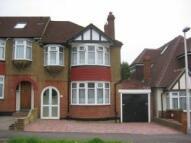 Wilson Avenue House Share