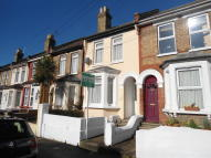 Terraced house for sale in Gordon Road, Strood...