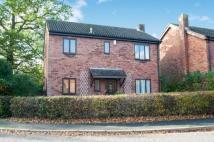 3 bed Detached home to rent in Marston Close...