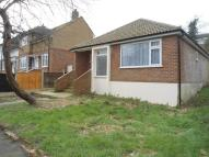 3 bed Detached Bungalow in Concord Avenue...
