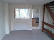 Town House to rent in Lower Fant Road...