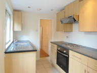 Terraced house to rent in Thorold Road, Chatham...