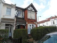 3 bed Ground Flat to rent in Moyser Road, London, SW16
