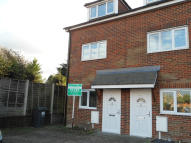 3 bed Town House to rent in Birling Road, Snodland...