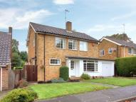 Detached property for sale in Woodlands, Pound Hill...