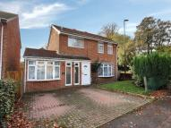 5 bed Detached home for sale in The Grooms, Worth...