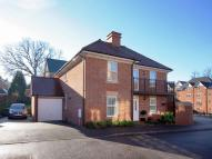 4 bed Detached property in Stone Court, Worth...