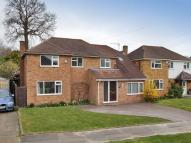 4 bed Detached property in Burns Road, Pound Hill...