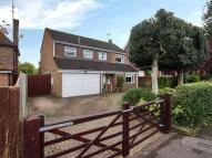 4 bed Detached property for sale in Perryfield Road...