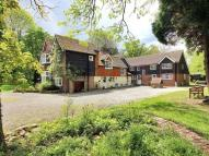9 bedroom Detached house in Rectory Lane, Ifield...