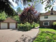Radford Road semi detached property for sale