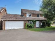 4 bedroom Detached property in River Mead, Ifield Green...