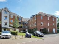 Apartment for sale in Woodfield Road...