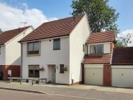 Detached home in Pinova Close, Ifield...