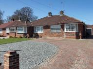 2 bedroom Semi-Detached Bungalow for sale in Perryfield Road...