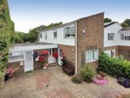 Detached house for sale in Sullington Hill...