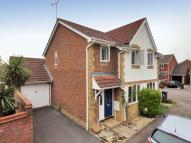 2 bedroom semi detached home in Golding Close...
