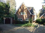 Detached property in Horsham Road, Southgate...