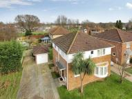4 bedroom Detached property in Haversham Close...