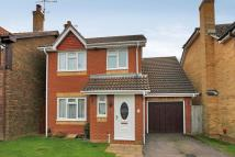 Detached property in Fowler Close...