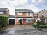 4 bed Detached property for sale in Sissinghurst Close...