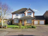 4 bedroom Detached home in Lyric Close, Maidenbower...