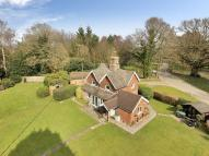 3 bedroom Detached property for sale in The Cottage...