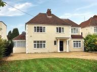 Detached property for sale in Three Bridges Road...