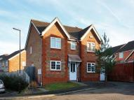 4 bedroom Detached property in Warner Close...