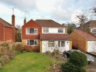 Detached house in Burns Road, Pound Hill...