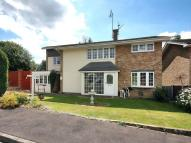 4 bedroom Detached home in Harewood Close...