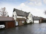 6 bed Detached house in Turners Hill Road, Worth...
