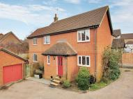 4 bedroom Detached house for sale in Chapman Road...