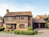 Detached house for sale in Mayfield, Worth, Crawley...