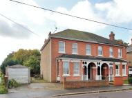 semi detached property in Malthouse Road...
