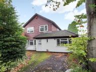 4 bed Detached house in Blackwater Lane...