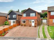 Detached home in Hocken Mead, Pound Hill...