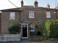 Terraced home for sale in Hazelwick Road...