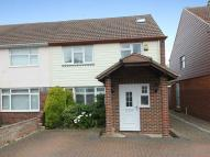 semi detached property for sale in West Avenue...