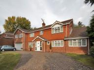 Detached home for sale in Blackwater Lane...
