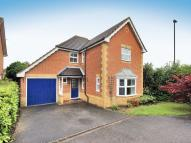 Detached house for sale in Bradbury Road...