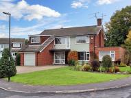 4 bed Detached home in Harewood Close...