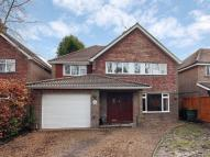 5 bed Detached property for sale in Langley Lane, Ifield...