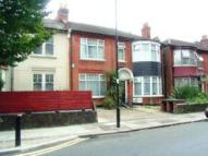 6 bed semi detached house in Palmerston Road...