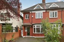semi detached home for sale in Village Road...