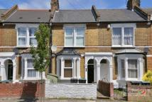 Seaford Road Terraced property for sale