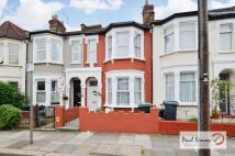 3 bed Terraced home in Beresford Road, London...